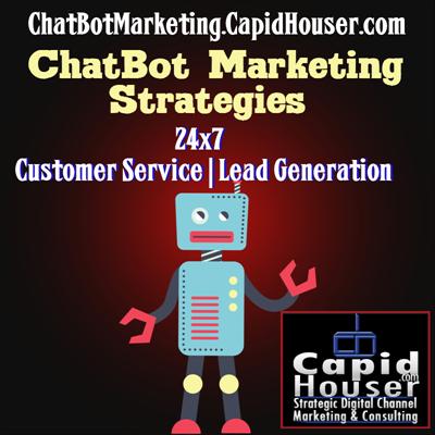ChatBot Marketing Strategy Development