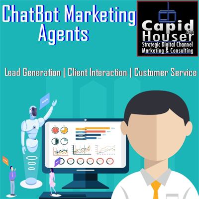 chatbot marketing agents