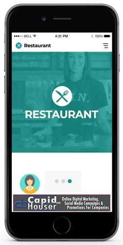 RestaurantCapidHouser