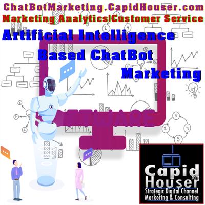 artificial intelligence chatbot marketing digital